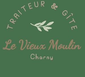 LE VIEUX MOULIN de CHARNY